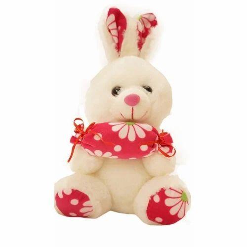 rabbit teddy for gift purpose rs 200 piece meera wholesaler net