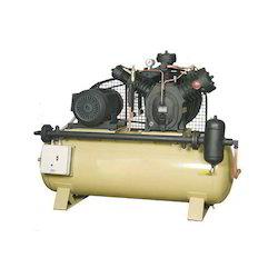 Reciprocating Compressor Spares