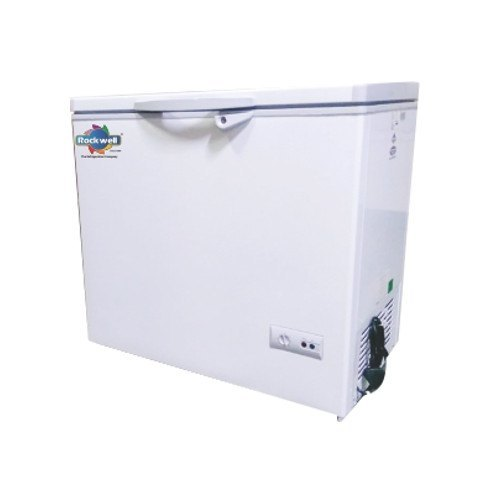 Rockwell SFR110 Chest Freezer, Capacity: 105 L