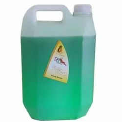 Spa Touch Face Wash 5lt., Packaging Size: 5 liter