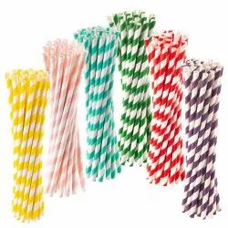 Paper Straw For Party