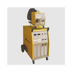 HGMIG 500WS MAG Welding Machine