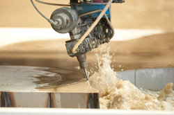 Waterjet Cutting Services, Water Jet Cutting Services in