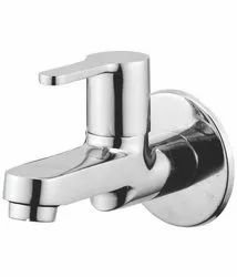Brass Fusion Bib Cock for Bathroom Fitting, Size: 15 mm