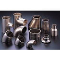Cupro Nickel Tee Fittings