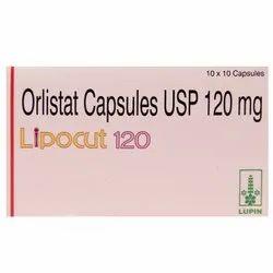 Orlistat Capsules USP