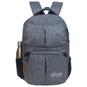 Murano Variant Laptop Backpack For 15.6 To 17 Laptop & 31L