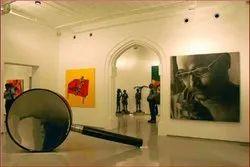 Art Galleries Led Lighting Solutions