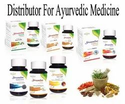Distributor For Ayurvedic Medicine