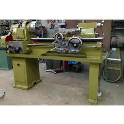 4.6 Light Duty Lathe Machine