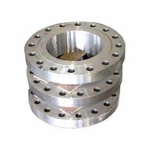 Titanium GR 2 Flanges