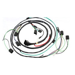 Oasis Cable Wire Harness, 250v