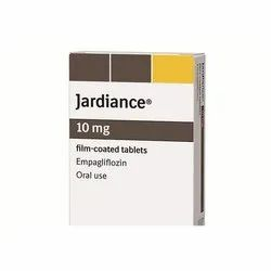 Jardiance Tablet