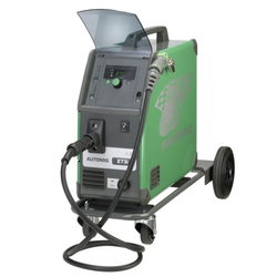 Auto MIG Inverter Welding Machines