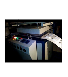 Automatic Thermocol Plate Making Machine, 1 HP Make Compton