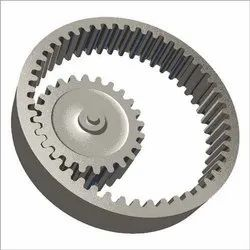 Internal Spur Gear