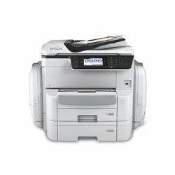 Epson WorkForce Pro WF-C869R Network Multifunction Color Printer