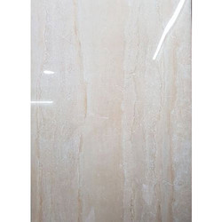 Italian Cream Traventino Royal Floor Tile, Size/Dimension: Medium