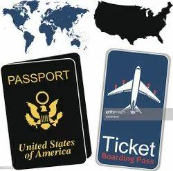 Online Passport Agents in Agra
