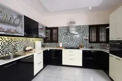 Modular Kitchens - Stylish Modular Kitchen Designing