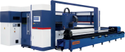 GL3015F IPG1500W Fiber Laser Cutting Machine