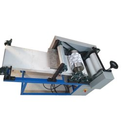 Poori Making Machine