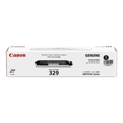 Canon 329 Black Toner Cartridge