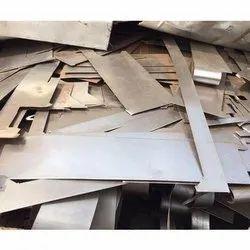 904L Plate Cut Scrap