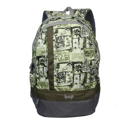 Bags N Packs Smart Trendy School/College Backpack / 25 Liters