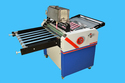 Hot Melt Top Gumming Automatic Machine