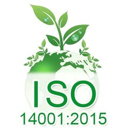 ISO 14001:2015 (Environmental Management Systems)