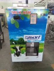 Milk Vending Machine/Atm-Smart Engineering