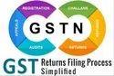 Gst Consultants Service