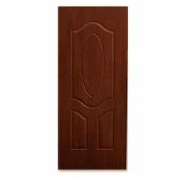 HDF Melamine Door