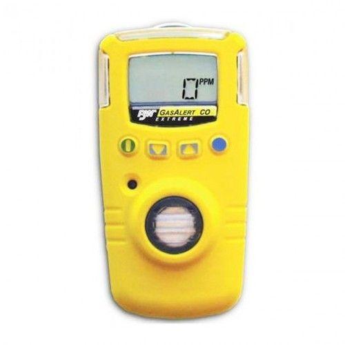 Carbon Monoxide Gas Alert Extreme