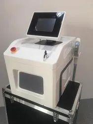 IPL RF E Light Beauty Salon Equipment