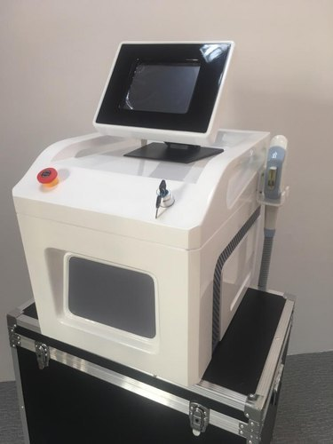IPL RF E Light Beauty Salon Equipment