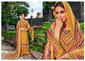 Shri Vijay Present Shahin By Kesar Pashmina Printed Casual Wear Salwar Suit
