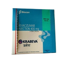 Krabeva(Bevacizumab )Injection 400mg