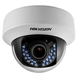 Hikvision Dome Camera, Usage: Indoor Use
