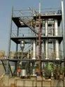 Automatic Caustic Recovery Plant