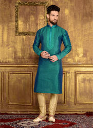 Kurta Pajama - Ethnic Mens Wear
