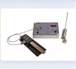 Strain Measurement Trainer Module