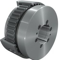 Hydraulic Multiple Disc Clutch