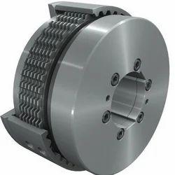 Hydraulic Multiple Disc Clutch