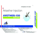 Arteether Ip 150 Mg (As Alpha Bita Arteether) Injection