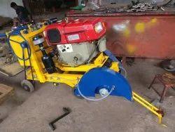 AATM Concrete Cutter 250 E