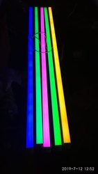 OEM T5 Color LED Tube Light, 16 W - 20 W
