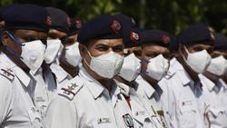 Traffic Police Dust Masks