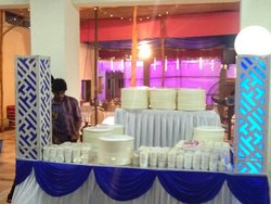 Birthday Parties Catering Service